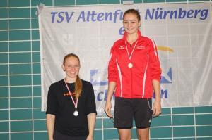 Vereinsmeisterschaften TSV Altenfurt
