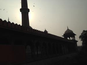 Jama Masji (Moschee)