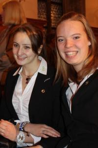 Ich & Katrin Gottwald