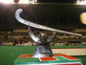 Pokal - Champions Trophy 2014
