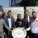 Ipp. Partner für Nürnberger Olympiahoffnungen