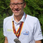 Paul Reither Schwimmblog: Krankheitsbedingter Ausfall Luxemburg