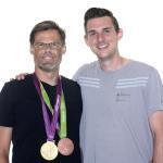 Werde ipp. Sportblogger und verdiene nebenbei 120 Euro im Monat