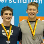 Schwimmblog Paul Reither - DKM BERLIN 3x B Finale!!!!