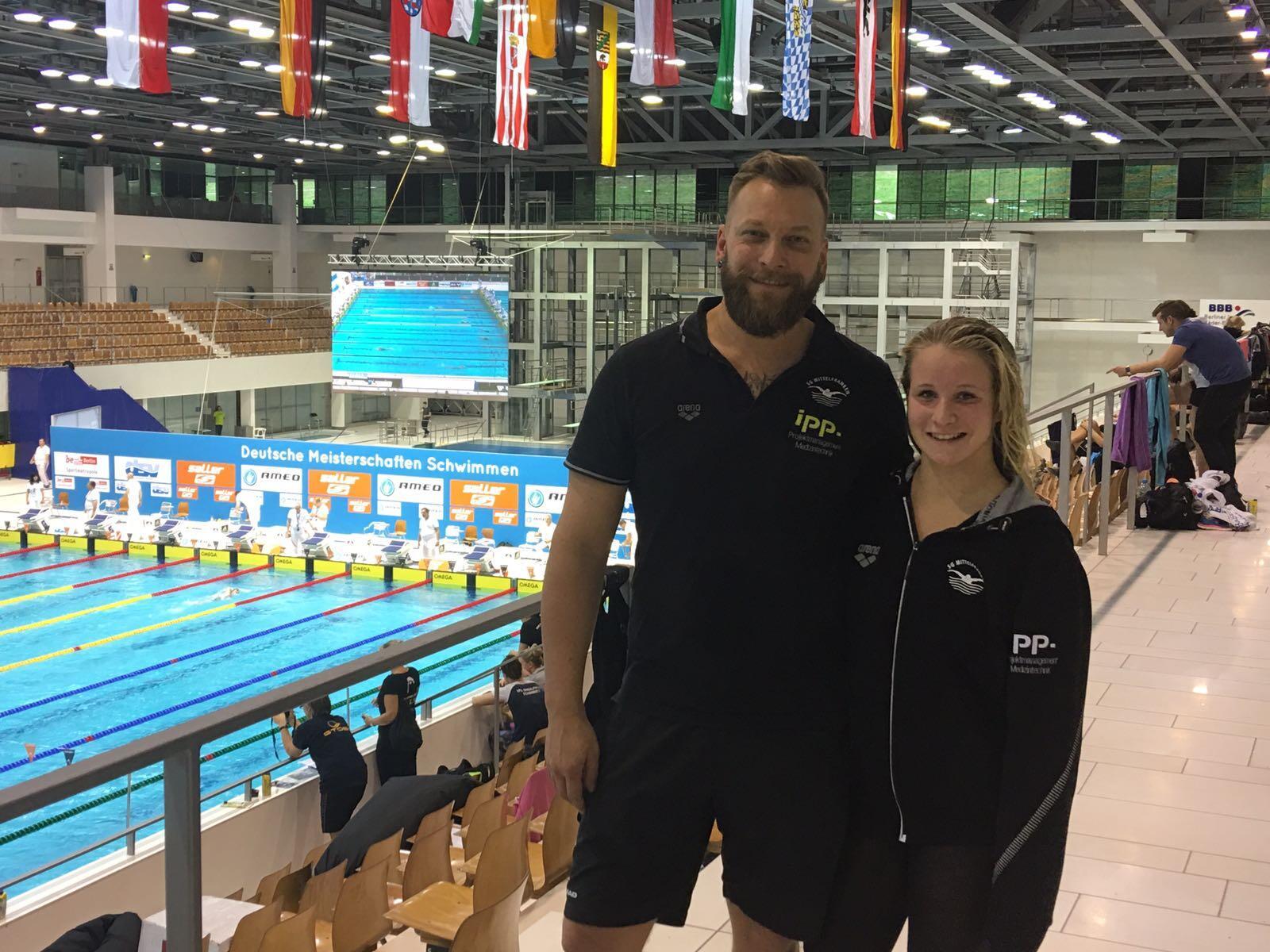 schwimmen berlin deutsche meisterschaften