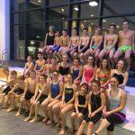 Taliso Engel Schwimmblog: Wintertrainingslager