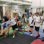 Taliso Engel Schwimmblog: Endlich wieder voll im Training