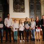 Katrin Gottwald Schwimmblog: Sportlerehrung Nürnberg
