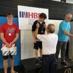 Internationale Offene Süddeutsche Schwimm-Meisterschaften in Darmstadt