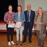 Katrin Gottwald Schwimmblog: Sportlerehrung Zirndorf