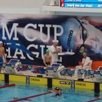 Taliso Engel Sportblog: Swim Cup Den Haag