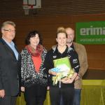 Antonia Berger Schwimmblog: Sportlerehrung in Feucht