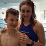 Taliso Engel Schwimmblog: WM-Norm bei den British Open :-)