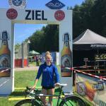 Michelle Braun Triathlon-Blog: Bayerische Vize-Meisterin