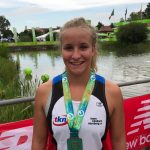 Antonia Berger Schwimmblog: Datev Challenge Roth