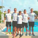 Taliso Engel Sportblog:  Zwei Wochen Sonnentrainingslager in der Türkei