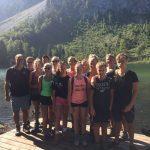 Antonia Berger Schwimmblog: Saisonstart Inzell