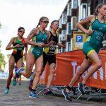 Michelle Braun Triathlon-Blog: Weltmeisterschaften in Rotterdam, Top 20 knapp verpasst
