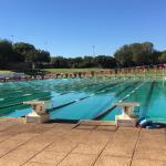 Trainingslager Pretoria