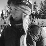 Lisa Zimmermann Freeski Blog: wieder im Schnee unterwegs