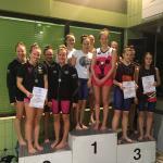 Antonia Berger Schwimmblog: Bayerische Kurzbahnmeisterschaften