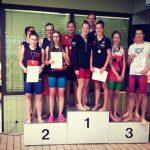 Katrin Gottwald Schwimmblog: Bayerische Meisterschaften