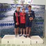 Taliso Engel Schwimmblog: Dt. Kurzbahnmeisterschaften für Menschen mit Handicap