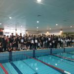 Antonia Berger Schwimmblog: Landesfinale des Jugendmannschaftsschwimmen