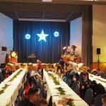 Taliso Engel Schwimmblog: Weihnachtsfeier 1.FCN Schwimmen
