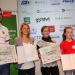 Team Nürnberg - Impressionen vom Jahresabschluss