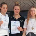 Antonia Berger Schwimmblog: Bayerische Meisterschaft der langen Strecken