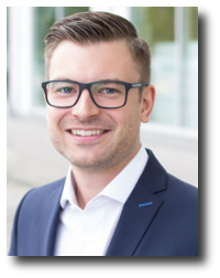 Medical Device Consultant Alexander Nellner