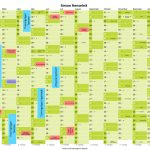 Simon Henseleit Triathlon-Blog: Meine Jahresplanung 2018