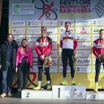 Sponsoring: Ipp Patronat U19 Deutsche Meisterschaft Radcross