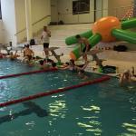 Schwimmblog Taliso Engel:  Langlauf Trainingslager Faschingsferien