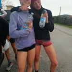 Michelle Braun Triathlon-Blog: Trainingslager Toskana Ostern 2018