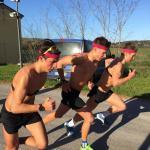 Frederic Funk Triathlon-Blog: T minus eine Woche bis zum ersten Triathlon