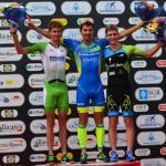 Frederic Funk Triathlon-Blog: Meine erste Mitteldistanz