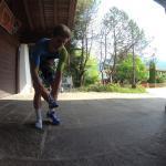 Frederic Funk Triathlon-Blog: Meine erste Mitteldistanz (Vorbericht)