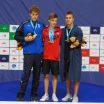 Taliso Engel Schwimmblog:  Internationale Deutsche Meisterschaft mit deutschem Rekord und EM-Nominierung  in Berlin