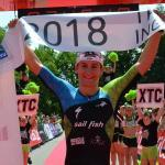 Frederic Funk Triathlon-Blog: Deutscher Meister!