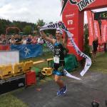 Frederic Funk Triathlon-Blog: Titelverteidigung geglückt