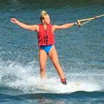 Antonia Berger Schwimmblog: Saisonstart