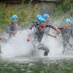 Frederic Funk Triathlon-Blog: Challenge Walchsee