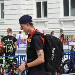 Simon Henseleit Triathlonblog: Saisonstart