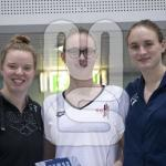 Katrin Gottwald Schwimmblog: Berliner Kurzbahnmeisterschaften