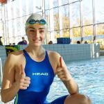 Elena Krawzow Schwimmblog: Deutsche Kurzbahnmeisterschaften