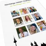"Jahresband ""Nürnbergs Hidden Champions"" ipp. Sportblogger 2017 / 2018"