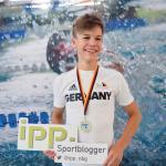 Taliso Engel Schwimmblog: Deutsche Kurzbahnmeisterschaften