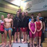 Katrin Gottwald Schwimmblog: Bayerische Kurzbahnmeisterschaften